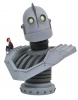 The Iron Giant Legends in 3D Bust
