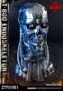 The Terminator High Definition T-800 Endoskeleton Head