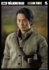 """ThreeZero - The Walking Dead: Glenn Rhee 12"""" Figure"""