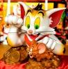 Tom and Jerry: Maneki-Neko Version