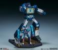Transformers Classic Scale Statue Soundwave