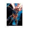 Uncanny X-Men: Cyclops and Jean Grey Print