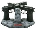 Underworld Replica 1/1 Selene´s Death Dealer Pistols