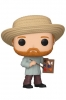 Vincent van Gogh POP! Artists Vinyl Figure