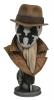 Watchmen Legends in 3D Bust 1/2 Rorschach