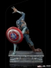 What If...? Art Scale - Captain America Zombie