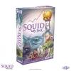 WizKids - Squid Inc. Board Game