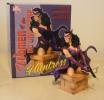 Women of DC Universe - The Huntress Minibust