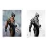 X-Men Art Print Wolverine by Adi Granov
