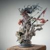 Zhelong Xu ( Guang Shu ) x Manas SUM - Di Qing