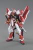 1/100 Gundam Astray Red Frame Revise Model kit