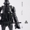 3AToys Tomorrow Kings SHOWA TK Trooper v2 Black Sun Commando