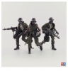 3A Toys: Adventure Kartel AF Dead Easy Corp 3 Pack