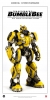 3A Toys: Transformers: DLX Bumblebee Figure