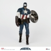 3A Toys - Captain America 1/6 scale Figure