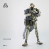 3A Toys - Tomorrow Kings: SHOWA TK Trooper v2 - Arid Patrol
