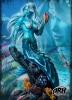 ARH: Sharleze the Good Mermaid Blue