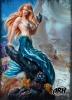 ARH: Sharleze the Good Mermaid Human Skin