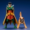 ARTFX+ Statue Robin & Ace the Bat-Hound