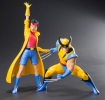 ARTFX+ Statue Wolverine & Jubilee X-Men '92