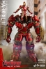 Age of Ultron MMS Diecast Iron Man Mark XLIII
