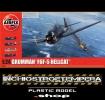 Airfix - 1/24 Grumman F6F-5 Hellcat