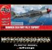 Airfix - 1/48 Hawker Sea Fury FB.11 'Export'