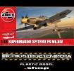 Airfix - 1/48 Supermarine Spitfire FR Mk.XIV