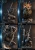 Aliens #101 Statue 1/4 Scorpion Alien