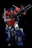 Alphamax: Transformers - Optimus Prime AF