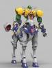 Alphamax - Steel Jeeg Panzeroid DH Goukin