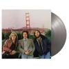 America: Hearts - Silver Vinyl