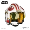 Anovos Star Wars Replica Luke Skywalker Rebel Helmet