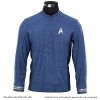 Anovos - Star Trek Beyond: Operations - Spock Blue Tunic