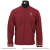Anovos - Star Trek Beyond: Operations - Scotty Red Tunic