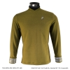 Anovos - Star Trek Beyond: Operations - Kirk Gold Tunic