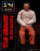 "Antony Hopkins as Hannibal Lecter 12"" Figure"