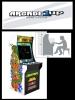 Arcade1Up Mini Cabinet Arcade Game Centipede