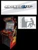 Arcade1Up Mini Cabinet Arcade Game Mortal Kombat II
