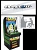 Arcade1Up Mini Cabinet Arcade Game Rampage