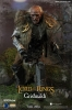 """Asmus Toys - Lord of the Rings 12"""" Figure Grishnakh"""