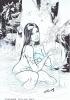 Aspen: Charismagic #6 Original SDCC Ex. Variant 2012 COVER ART