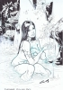 Aspen: Charismagic #6 Original SDCC Ex. Variant 2012 COVER ART