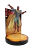 Avengers Assemble Premium Motion Statue Behold The Vision