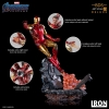 Avengers Endgame BDS Art Scale Iron Man Mark LXXXV
