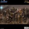 Avengers Endgame: Thanos black Order Statues