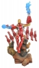 Avengers Infinity War PVC Statue Iron Man MK50