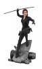 Avengers: Endgame Statue Black Widow