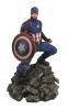 Avengers: Endgame Statue Captain America