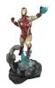 Avengers: Endgame PVC Diorama Iron Man MK85